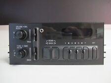2002 Chevy Silverado AM/FM Delco radio with aux input #15769264