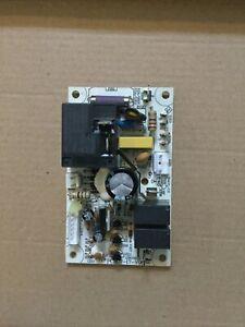 HiSense DH-35K1SCLE Dehumidifier PCB/Control/Relay Board PCB07-17-V06