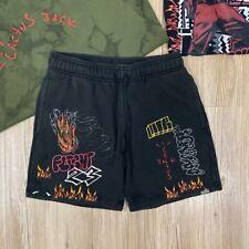 NIKE JORDAN Travis Scott Short Pants Available In Sizes S-XL