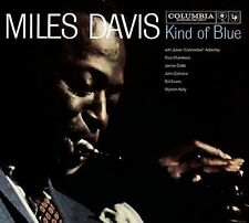 Kind of Blue [Legacy Edition] [Digipak] by Miles Davis (CD, Jan-2009, 2 Discs, Columbia/Legacy)