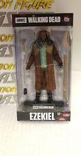 McFarlane Toys The Walking Dead 7 Inch Ezekiel Action Figure