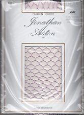 Jonathan Aston Midinet Pantyhose Tights Size A Lilac