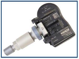 1  AcDelco TPMS Sensor Kit for 1 Tire