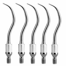 5 PCS Dental Multifuction Scaler Tip GK1 For KaVo SONICflex Air Scaler Handpiece