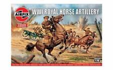 Airfix A00731v 1/76 Vintage Classics WWI Royal Horse Artillery