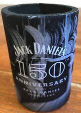 Brand New - JACK DANIELS 150 Anniversary Stubby Holder