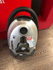 Dirt Devil Turbo Canister Vacuum Cleaner ( Floor Model Canister Only) SD30050