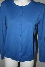 Designers Originals Women's Sweater Blue Size L