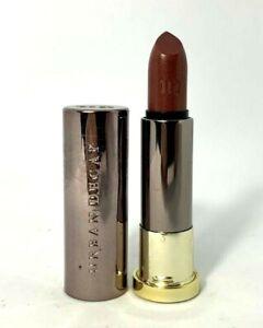 Urban Decay Metallized Lipstick ~ Accident ~ 0.11 oz