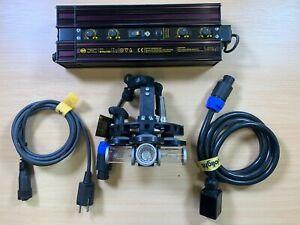 dedolight DLH4x150S - Kunstlicht-Softlight mit Vorschaltgerät und Kabel (#84)