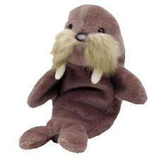 TY BEANIE BABIES JOLLY THE WALRUS BABY RETIRED
