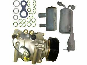 For 1995-2000 Chrysler Cirrus A/C Compressor Kit 31657BW 1996 1997 1998 1999