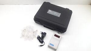 Alert J4X Breathalyzer Portable Breath Alcohol Tester