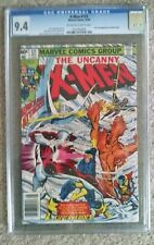 X-MEN #121 CGC 9.4 NM - Marvel 1979 - 1st App Alpha Flight!!!