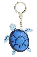 Kate Spade Under the Sea Turtle Key Ring Key Fob NWT $58