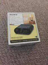 Sony Dream Machine ICF-C218 FM/AM Alarm Clock Radio