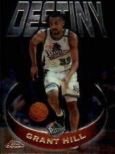 1997/1998 Topps Chrome Basketball Part 3 Insert Cards