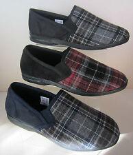 Markenlose Herren-Pantoffeln-Stil