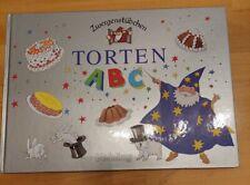 Zwergenstübchen Torten ABC Backbuch für Kinder Vehling Verlag Elke Schuster