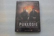 Pokłosie / Poklosie  - DVD - POLISH RELEASE (English subtitles)