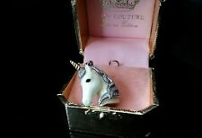 Juicy Couture Unicorn charm  Very Rare and HTF!!