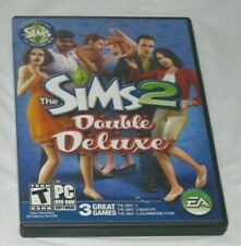 Maxis/EA Sims PC Game MEGALOT!! The Sims, The Sims 2, Tower, Sim City Classic