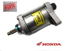 Genuine Honda Ignition Key Switch 15-16 Foreman 500 /& Rancher 420 See Notes T162