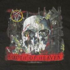 Slayer South of Heaven Distressed Official T-Shirt Mens Extra Large Xl Metal New