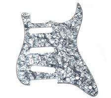Genuine Fender '57 Black Pearloid Stratocaster/Strat Pickguard 099-1346-000