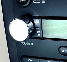 Radio Knob Cover - Mustang 2005-2009