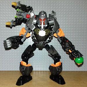 LEGO HERO FACTORY - 6223 - BULK - GREAT CONDITION, INC INSTRUCTIONS