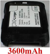 Carcasa + Batería 3600mAh tipo EB-L1G5HB EB-L1G5HV Samsung Galaxy S Blaze 4G