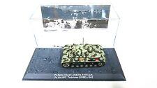 ALTAYA IXO 1/72 MILITAIRE TANK CHAR Pz. III  Ausf L Sd.141/1 Tortolowo USSR 1942
