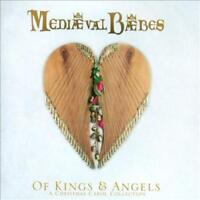 OF KINGS & ANGELS: A CHRISTMAS CAROL COLLECTION NEW CD