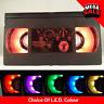 📼 Retro VHS USB Lamp | Quirky Stranger Things Christmas Xmas Gift Light