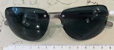 Prada SPR 90A occhiale sole nuovo lenti grigie modello glasant made italy