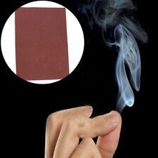 Close-Up Magic Change Gimmick Finger's Smoke Hell's Smoke Fantasy Trick Props