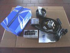 Landi Renzo Omegas,Autogasanlage, Vollsequentiell IG1 4 Zyl. bis 150 PS