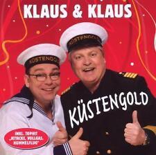 Klaus & Klaus - Küstengold-100% Party-Hits /4
