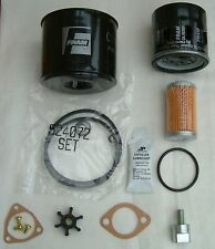 Yanmar Marine Diesel engine Service kit 1GM 1GM10