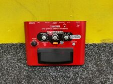 More details for boss ve-2 vocal harmonist pedal - used