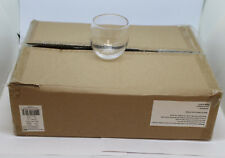 Set of 12 Clear Glass Votive Cups/Holders, Candle Holder, Wedding, Birthday