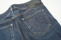 DIESEL Ronhary Damen Jeans stretch Hose 28/32 W28 L32 darkblue wash TOP AD23