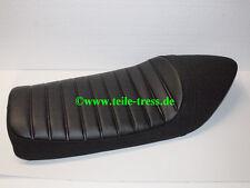 Panchina nitroheads SEAT YAMAHA SR 500 400 250 650 900 750 W CB XS Z Sportster