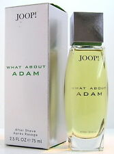 Joop! what about Adam  75 ml  After Shave