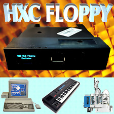 Gotek HxC USB Floppy Emulator Drive Replacement, Licensed, with OLED Screen USA