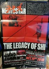 Rise of the Northstar - The Legacy of Shi poster