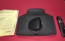 Polycom Viewstation FX/EX/VS4000 5.1 Clarity & Remote Box & Paperwork No Cables