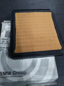 BMW O.E. air filter K1 K75 C RT S K100 LT RS RT K1100 RS LT oem 13 72 1 460 337