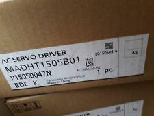 Panasonic MINAS AC SERVO DRIVER MADHT1501B01